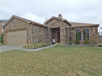 Single Family Home For Sale: 7705 Seven Oaks Lane