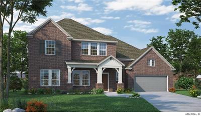 Argyle Single Family Home For Sale: 1217 6th Street