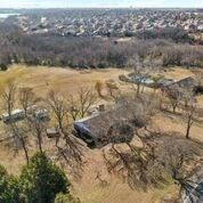 Rowlett Commercial Lots & Land For Sale: 7406 Liberty Grove Road
