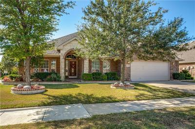 Fort Worth Single Family Home For Sale: 4324 Rosebriar Way