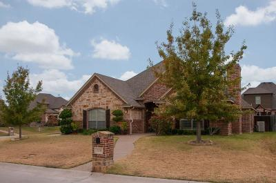Single Family Home For Sale: 198 Winged Foot