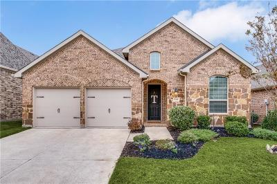 Single Family Home For Sale: 9321 Kaitlyn Court