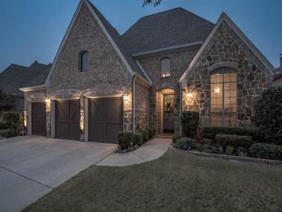 McKinney Single Family Home For Sale: 3413 Beaver Creek Lane