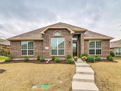 Rockwall Single Family Home For Sale: 1537 Great Lakes Court