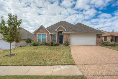 Benbrook Single Family Home For Sale: 7504 Whitestone Ranch Road