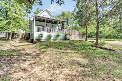 Malakoff Single Family Home For Sale: 5886 Ridge Way