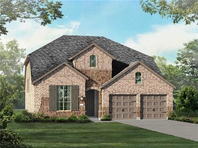 Prosper Single Family Home For Sale: 16416 Benbrook Boulevard