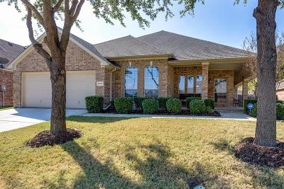 Grand Prairie Single Family Home For Sale: 2947 Crystal Way