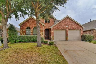 Grand Prairie Single Family Home For Sale: 7024 Clipper Drive