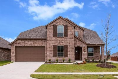 Forney Single Family Home For Sale: 1297 Meridian