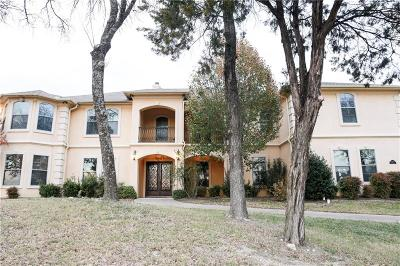 Cedar Hill Single Family Home For Sale: 2237 Southern Oaks Drive