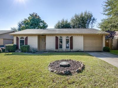 Plano Single Family Home For Sale: 1904 Fairfield Drive