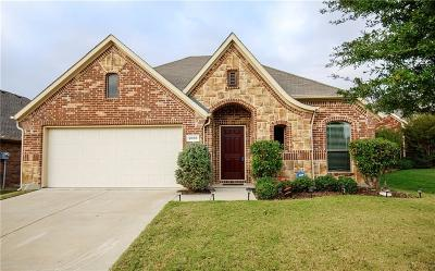 Mckinney Single Family Home Active Option Contract: 5008 Diamond Peak Court