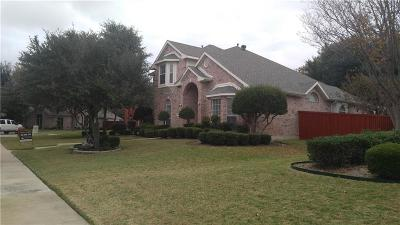 Richardson  Residential Lease For Lease: 2808 Glenwick Court