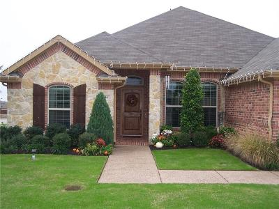 Collin County Single Family Home For Sale: 244 Belford Street N