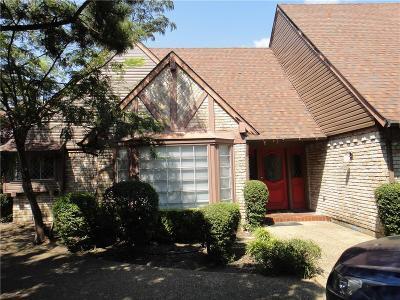 Multi Family Home For Sale: 7603 Dentcrest Drive
