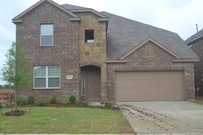 Little Elm Residential Lease For Lease: 2117 Megan Creek Dr