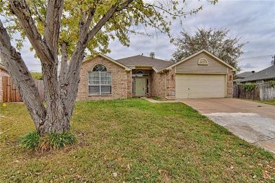Arlington Single Family Home For Sale: 937 Winterwood Court