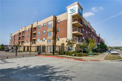 Carrollton Condo For Sale: 1100 W Trinity Mills Road #3047