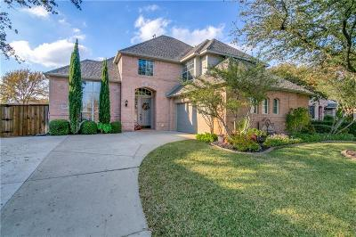 Sachse Single Family Home For Sale: 6627 Falcon Crest Lane