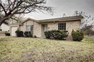 Garland Residential Lease For Lease: 1321 Quail Drive