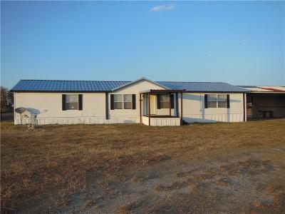 Wise County Single Family Home For Sale: 716 Private Road 4732