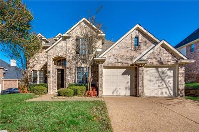 Rockwall Single Family Home For Sale: 1445 Pebble Hills Drive
