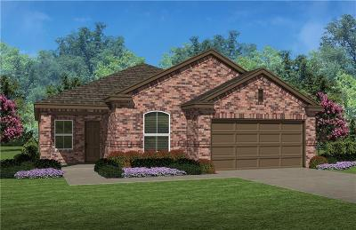 Single Family Home For Sale: 1429 Doe Meadow Drive