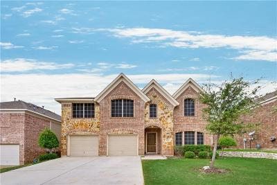 Grand Prairie Single Family Home For Sale: 5139 Balmoral Court