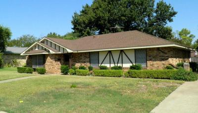 Duncanville Residential Lease For Lease: 623 Eisenhower Drive