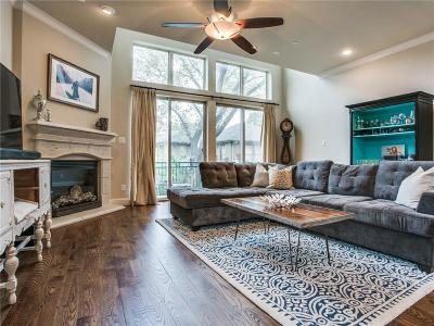 Dallas Condo For Sale: 6333 Richmond Avenue #A