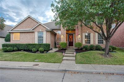 Rockwall Single Family Home For Sale: 934 Lexington Drive