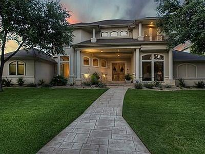 Frisco Single Family Home For Sale: 5964 Caroline Drive