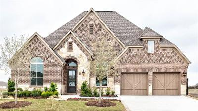 Prosper Single Family Home For Sale: 2751 Clarendon Court