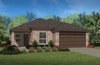 Single Family Home For Sale: 1416 Doe Meadow Drive