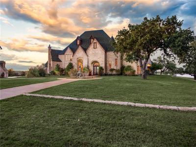 Granbury Farm & Ranch For Sale: 5400 Gee Road