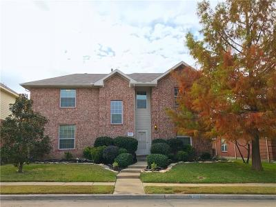 Rockwall Single Family Home For Sale: 2807 Deer Ridge Drive