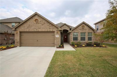 Fort Worth Single Family Home For Sale: 7424 Durness Drive