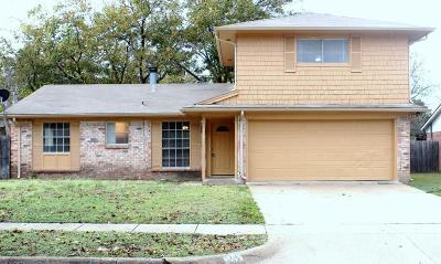 Duncanville Residential Lease For Lease: 219 Rockaway Drive