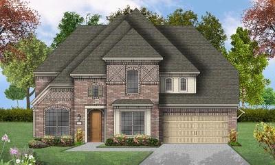 Prosper Single Family Home For Sale: 841 Lavender
