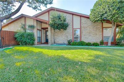 Richardson  Residential Lease For Lease: 2126 Auburn Drive