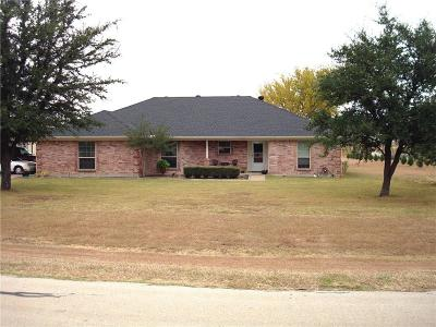 Haslet Single Family Home For Sale: 301 Odessa Drive