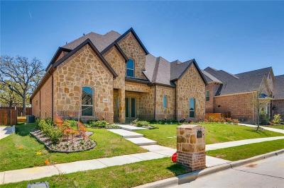 Single Family Home For Sale: 6440 Hawks Ridge Drive