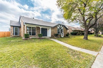 Mesquite Single Family Home For Sale: 2908 Miller Place