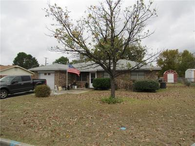 Brown County Single Family Home For Sale: 3808 Country Side Drive