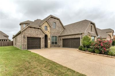Single Family Home For Sale: 1205 Warbler Drive