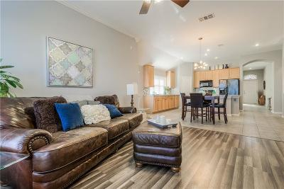 Frisco Single Family Home For Sale: 1426 Forest Oaks Court