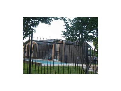 Garland Residential Lease For Lease: 4468 Chaha Road #102