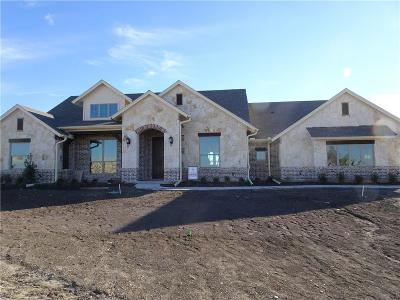 Godley Single Family Home For Sale: 14524 Spring Ranch Road