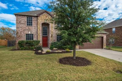Single Family Home Active Option Contract: 13572 Saddlewood Drive